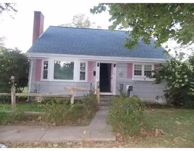 103 Sycamore St, Swansea, MA 02777 - MLS#: 72274959