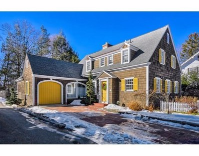 41 Bartlet St, Andover, MA 01810 - MLS#: 72274968