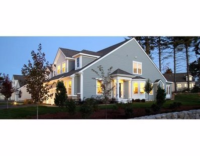 3 Farmstead Lane UNIT 11, Sudbury, MA 01776 - MLS#: 72275041
