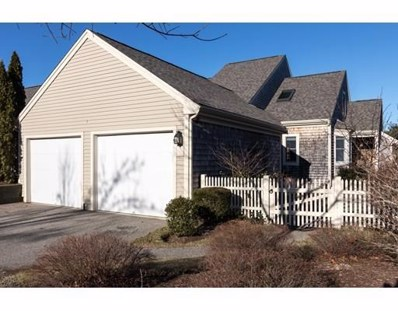 98 Holbeck Corner UNIT 98, Plymouth, MA 02360 - MLS#: 72275057
