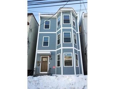 285 Princeton UNIT 2, Boston, MA 02128 - MLS#: 72275060