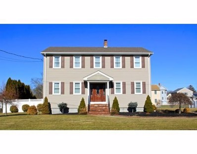 14 Woodside Ave, Fairhaven, MA 02719 - MLS#: 72275112