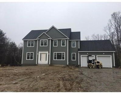 50 Eber Taft, Uxbridge, MA 01569 - MLS#: 72275129