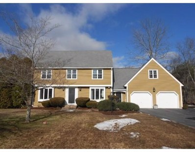 293 Davis St, Northborough, MA 01532 - MLS#: 72275162