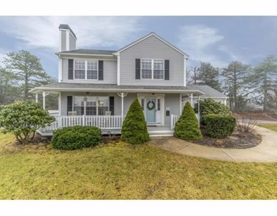 375 Lunns Way, Plymouth, MA 02360 - MLS#: 72275199