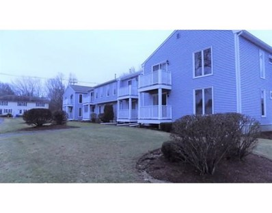 144 Hart St UNIT 10, Taunton, MA 02780 - MLS#: 72275221