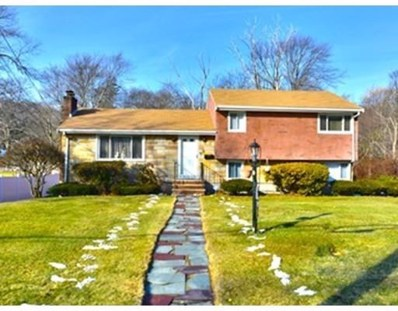 289 Blue Hill Ave, Milton, MA 02186 - MLS#: 72275234
