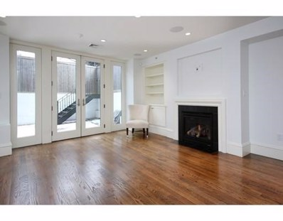 183 West Canton Street UNIT 1, Boston, MA 02116 - MLS#: 72275261