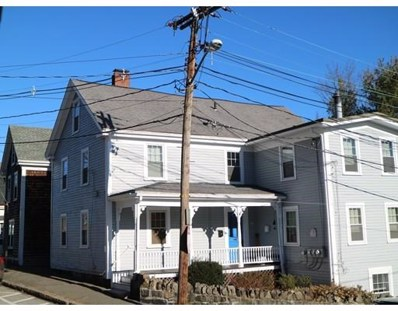 2 Commercial St. UNIT 1, Marblehead, MA 01945 - MLS#: 72275275