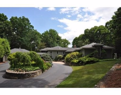 116 Farm Road, Sherborn, MA 01770 - MLS#: 72275420