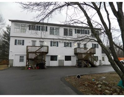26 Brock St, Stoughton, MA 02072 - MLS#: 72275481