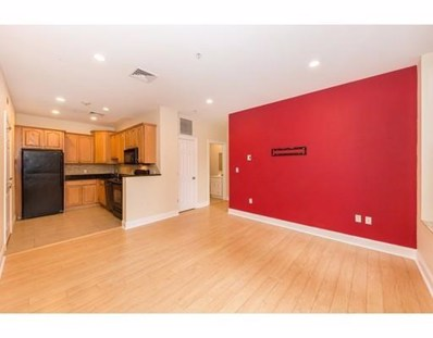 7 Central Sq UNIT 205, Lynn, MA 01901 - MLS#: 72275539