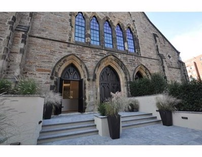 166 W Concord UNIT 5, Boston, MA 02118 - MLS#: 72275553