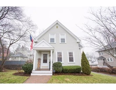 25 Randall Ave, Weymouth, MA 02189 - MLS#: 72275637