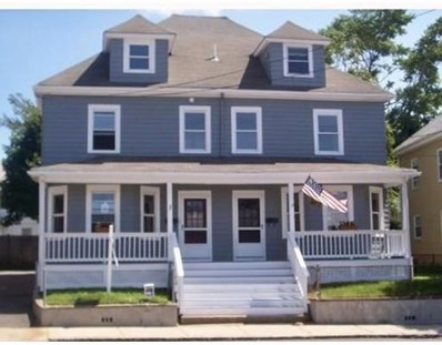 27 Herrick St UNIT 1, Beverly, MA 01915 - MLS#: 72275650