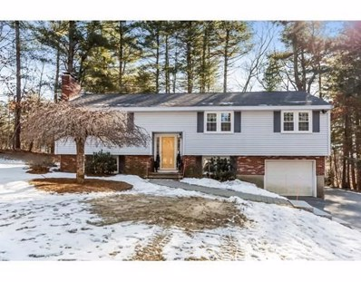 3 Larch Rd, Acton, MA 01720 - MLS#: 72275698