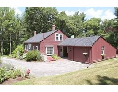 78 Kendall Rd, Holden, MA 01522 - MLS#: 72275749