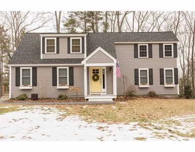 57 Lakeside Dr, Groton, MA 01450 - MLS#: 72275757
