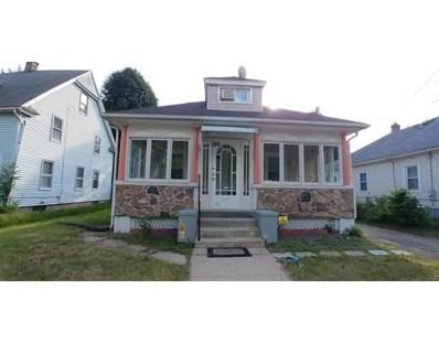 36 Barber St, Springfield, MA 01109 - MLS#: 72275766