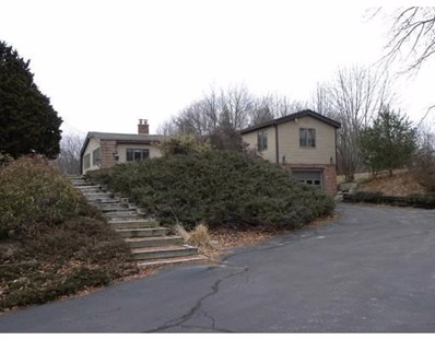 65 Prindle Hill Rd, Charlton, MA 01507 - MLS#: 72275782