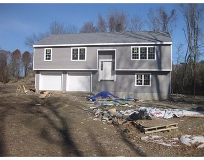Lot 3 Central Street, Abington, MA 02351 - MLS#: 72275794