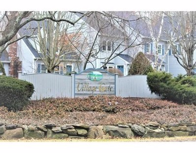 98 Village St UNIT 98, Easton, MA 02375 - MLS#: 72275807