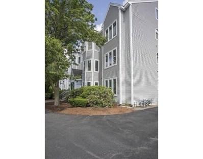 76C Kim Terrace UNIT C, Stoughton, MA 02072 - MLS#: 72275822