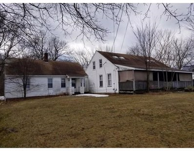 1271 Main St, Leicester, MA 01524 - MLS#: 72275831