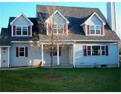 7 Patriots Way UNIT D, Sterling, MA 01564 - MLS#: 72275885