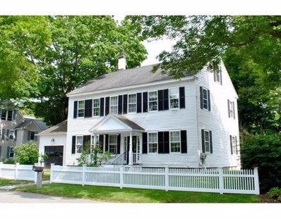 25 Middle Street, Concord, MA 01742 - MLS#: 72275929