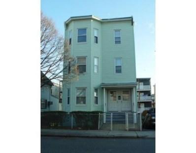 889 Saratoga St, Boston, MA 02128 - MLS#: 72275978