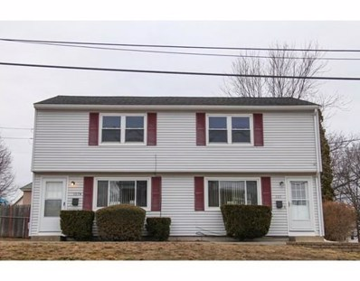 107-107A Chester St, Lawrence, MA 01843 - MLS#: 72276010