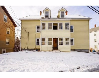 42 Whitcomb St, Webster, MA 01570 - MLS#: 72276038