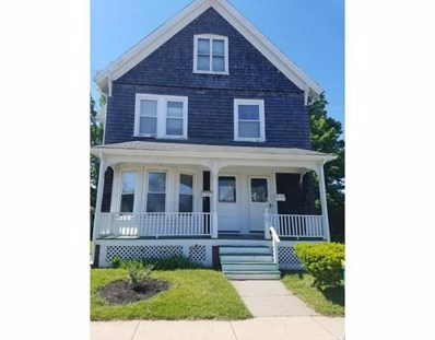 12 Day St, Norwood, MA 02062 - MLS#: 72276096