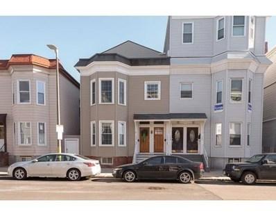156 L Street UNIT 2, Boston, MA 02127 - MLS#: 72276110