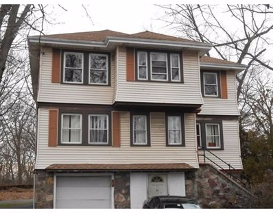 31 Woodhaven St, Boston, MA 02126 - MLS#: 72276140