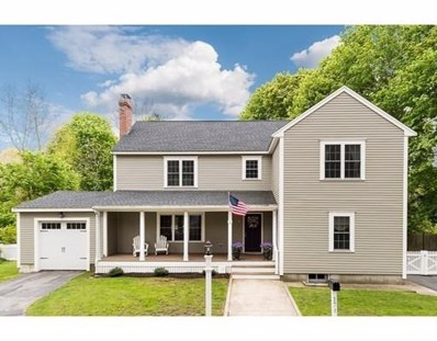 174 Cushing St, Hingham, MA 02043 - MLS#: 72276169
