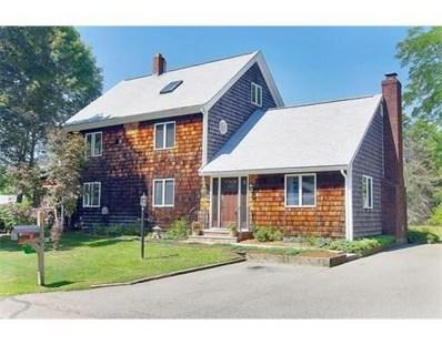 65 Mohawk St., Sharon, MA 02067 - MLS#: 72276180