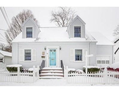 62 Saint Gregory St, Boston, MA 02124 - MLS#: 72276188