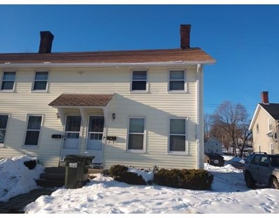 2 B St UNIT A, Northbridge, MA 01588 - MLS#: 72276190