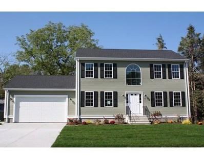 Lot 5 Seth Daniel Dr., New Bedford, MA 02745 - MLS#: 72276223