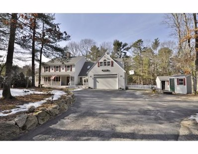 79 Boot Pond Road, Plymouth, MA 02360 - MLS#: 72276240