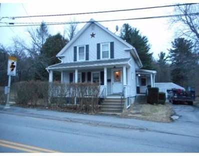 40 Clark St, Spencer, MA 01562 - MLS#: 72276243
