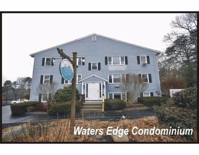 913 State Road UNIT 3, Plymouth, MA 02360 - MLS#: 72276247