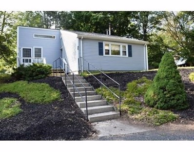 425 S Quinsigamond Ave, Shrewsbury, MA 01545 - MLS#: 72276257