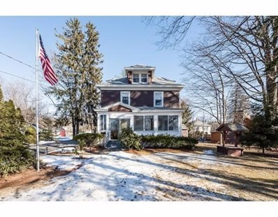 1091 Main St, Leominster, MA 01453 - MLS#: 72276262