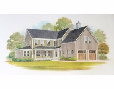 61 Bramhall Lane, Plymouth, MA 02360 - MLS#: 72276299