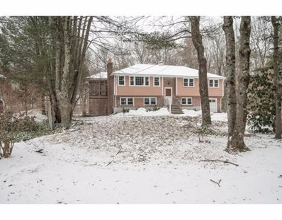 6 Glen Ora Dr, Bedford, MA 01730 - MLS#: 72276300