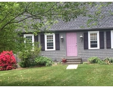 2 Holloway Brook Rd, Lakeville, MA 02347 - MLS#: 72276312