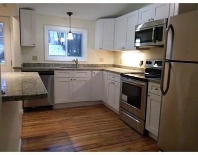 35 Highland Street, Amesbury, MA 01913 - MLS#: 72276334